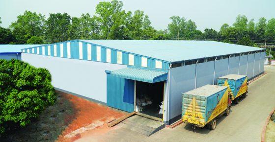 Syed Spinning Mills Ltd